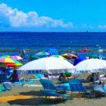 名古屋 海水浴