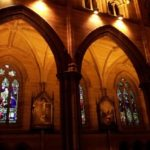 セントメアリー大聖堂 シドニー