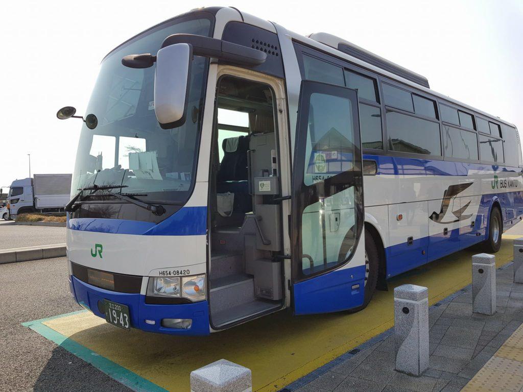 東京⇔名古屋間JR高速バス(昼便・夜行)を格安にとる方法 | 365日