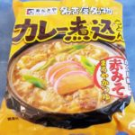 カレー煮込みうどん インスタント (4)