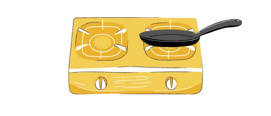 焼き芋 作り方