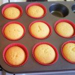 カップケーキ プレーン 作り方