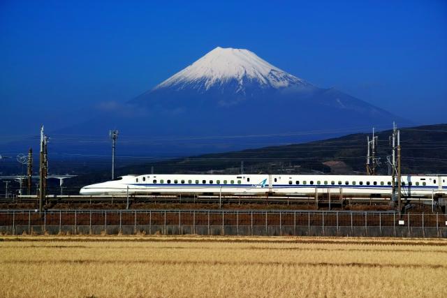 新幹線 予約 いつから