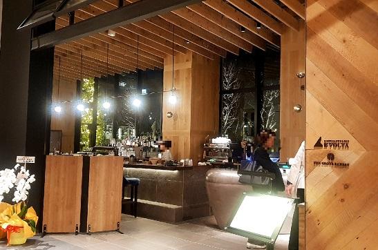 三井ガーデンホテル神宮外苑